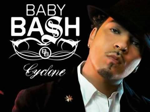 Baby Bash Feat. Paula Deanda-As Days Go By