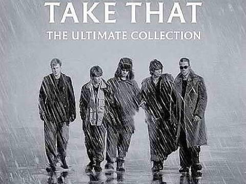 Take That-Rule The World