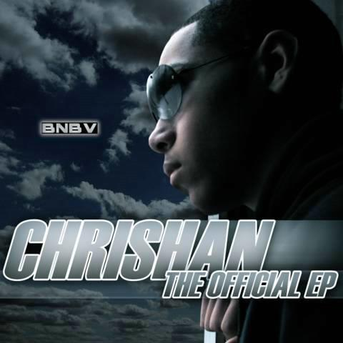 Chrishan-《The Offical EP》