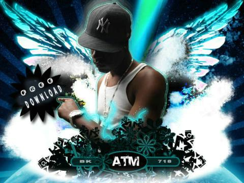 ATM-《6 New Singles》