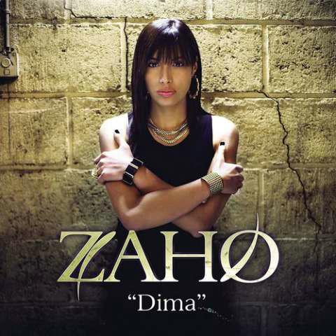 Zaho-《Dima》