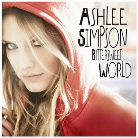 Ashlee Simpson-《Bittersweet World》