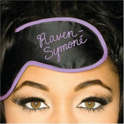 Raven-Symone-《Raven-Symone》