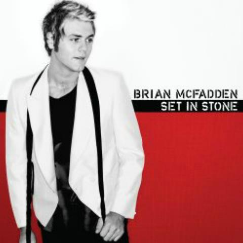 Brian McFadden-《Set In Stone》