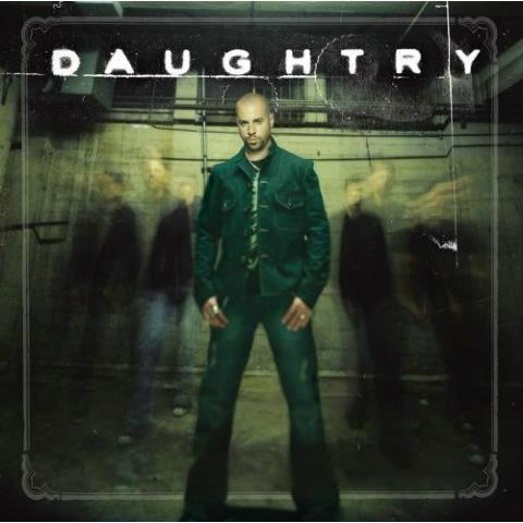 Chris Daughtry-《Daughtry》