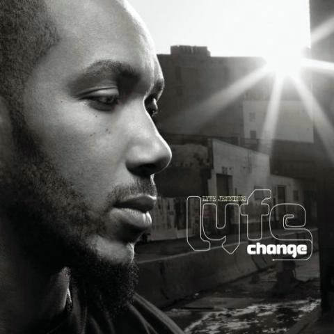 Lyfe Jennings-《Lyfe Change》