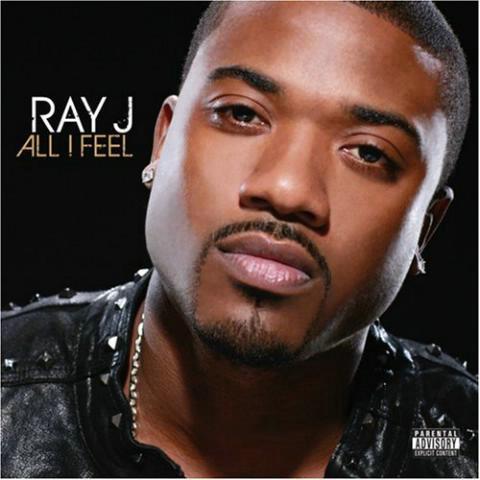 Ray J-《All I Feel》