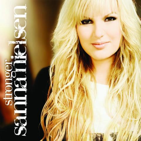 Sanna Nielsen-《Stronger》