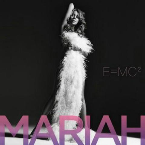 Mariah Carey-《E=MC2》