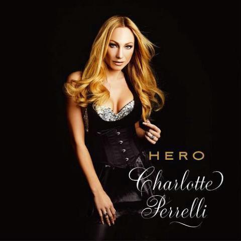 Charlotte Perrelli-《Hero》