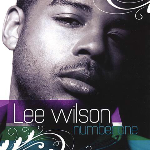 Lee Wilson-《Number One》