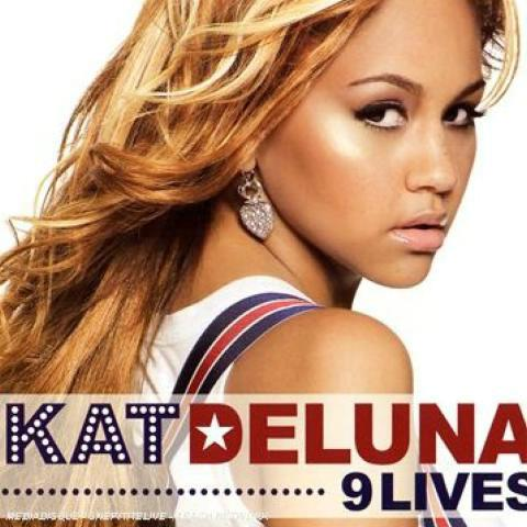 Kat Deluna-《9 Lives》(French Version)
