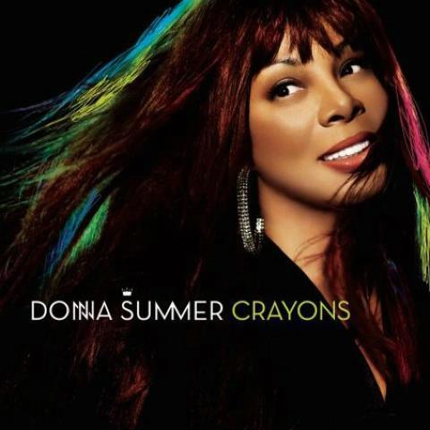 Donna Summer-《Crayons》