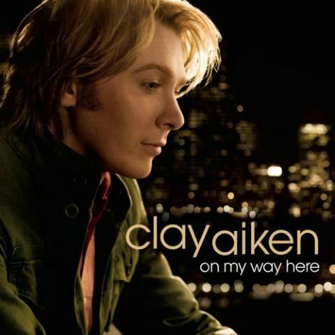 Clay Aiken-《On My Way Here》