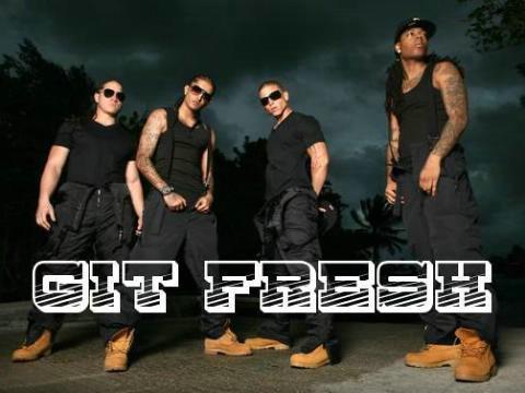 Single】Git Fresh-Booty Music[Promo CDS] | Best Music