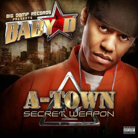 Baby D-《A-Town Secret Weapon》