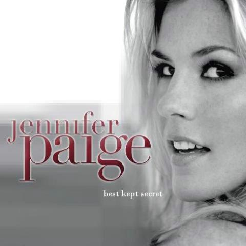 Jennifer Paige-《Best Kept Secret》