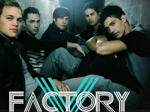 V-Factory