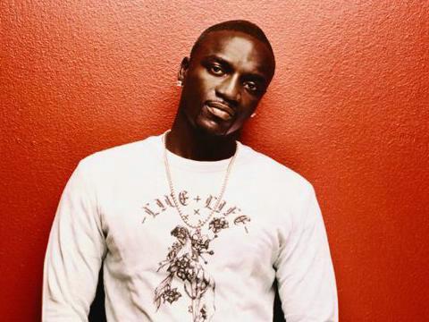 Akon-《2 New Singles》