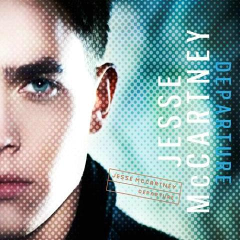 Jesse McCartney-《Departure》