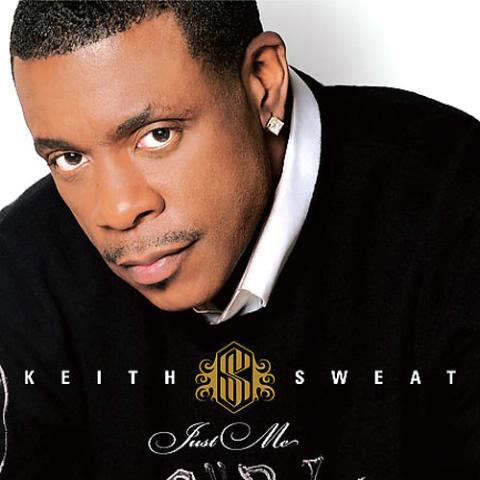 Keith Sweat-《Just Me》