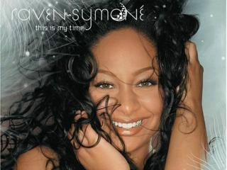 Raven Symone Feat. Eric Crawley-Love Me or Leave Me