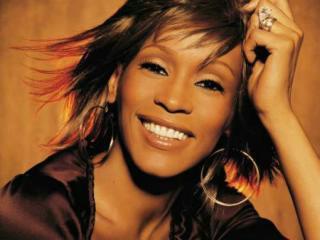 Whitney Houston Feat. Akon-Like I Never Left