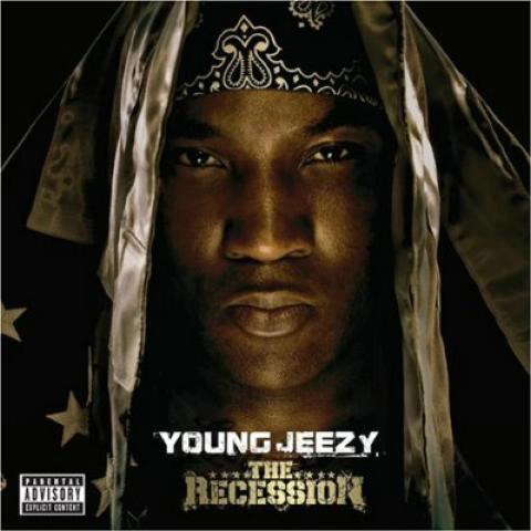 Young Jeezy-《The Recession》