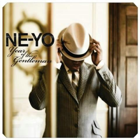 Ne-Yo-《Year Of The Gentleman》