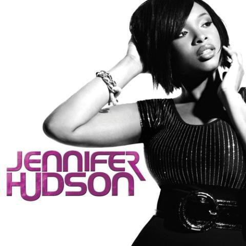 Jennifer Hudson-《Best Of Jennifer Hudson》