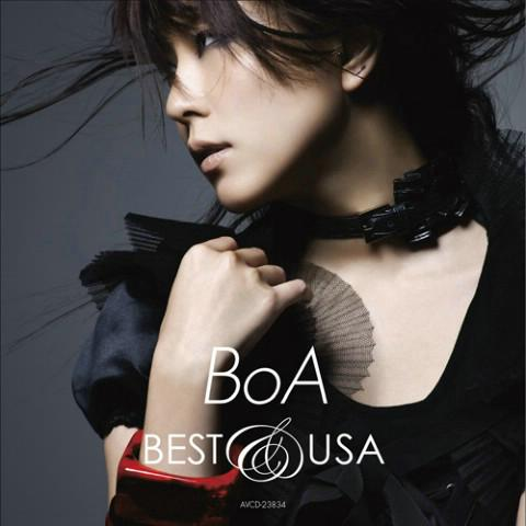 BoA-《Best & USA-USA Debut Album》